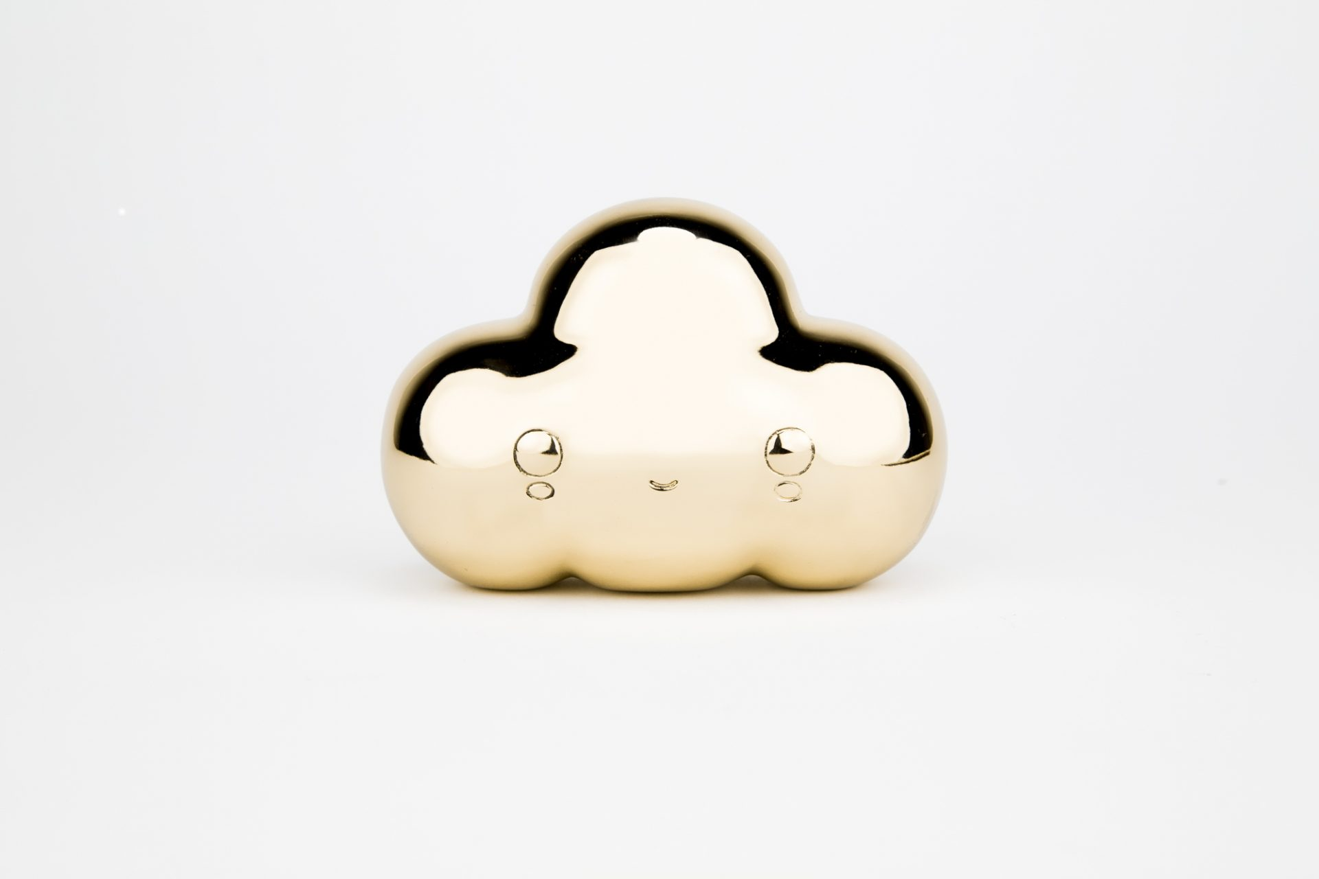 """Little Cloud"" Bronze Edition"