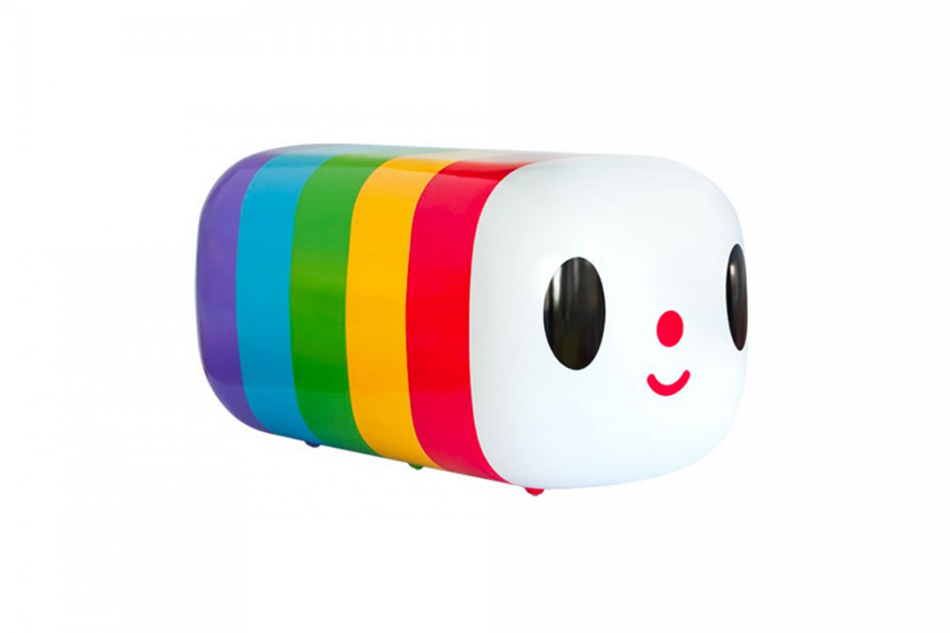 Rainbow TTT Bench Limited Edition Series, 2010